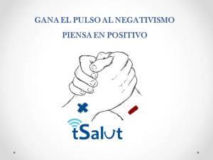Curso pensar positivo Blanca Aguayo UIB