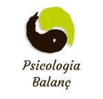Logo psicologia balanç